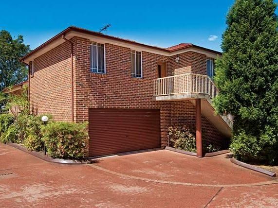 7/14-16 Tintern Avenue, Carlingford, NSW 2118