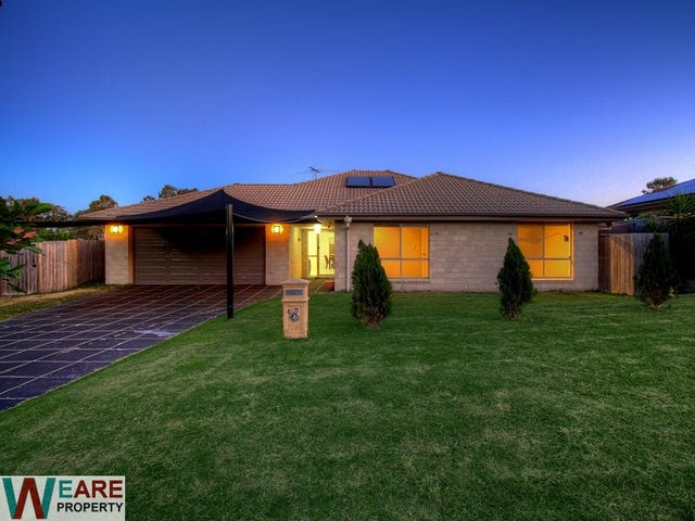 15 Creekside cres, Jimboomba, Qld 4280