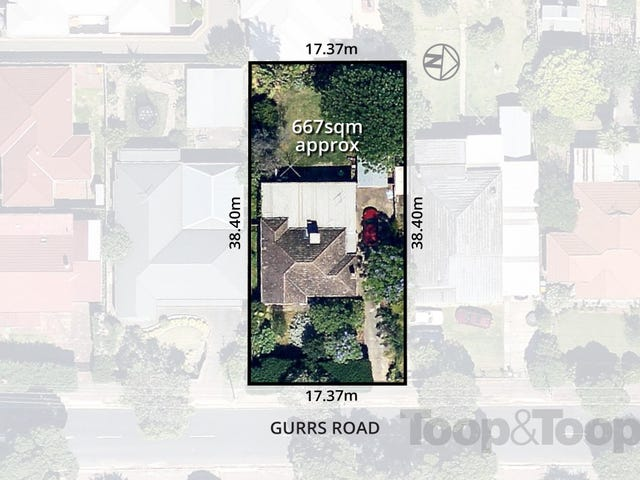 25 Gurrs Road, Beulah Park, SA 5067