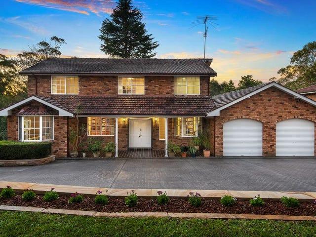 3 Cawarra Place, Gordon, NSW 2072