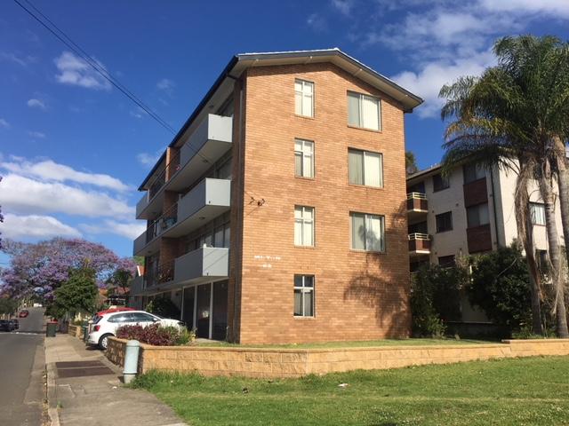 5/82 Milton Street, Ashfield, NSW 2131