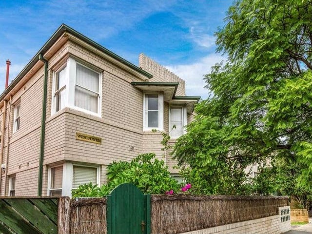 6/191 West Street, Crows Nest, NSW 2065