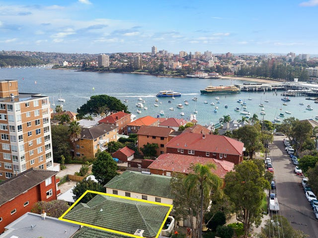 5/10 Wood Street, Manly, NSW 2095