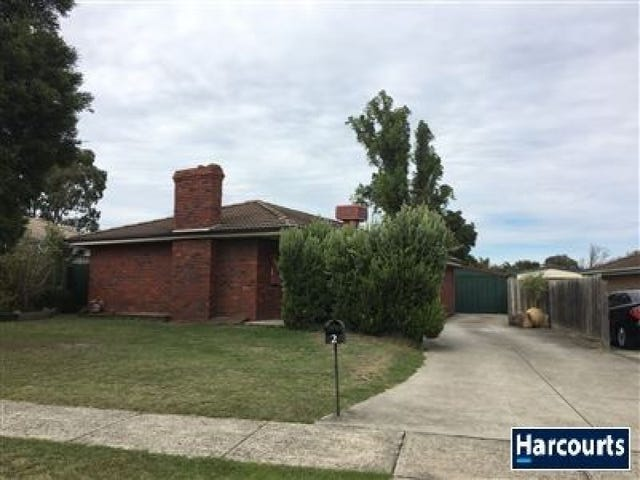 2 Cathie Court, Narre Warren, Vic 3805