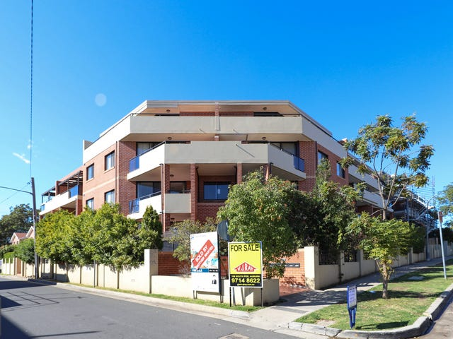 9/1-5 kitchener avenue, Regents Park, NSW 2143