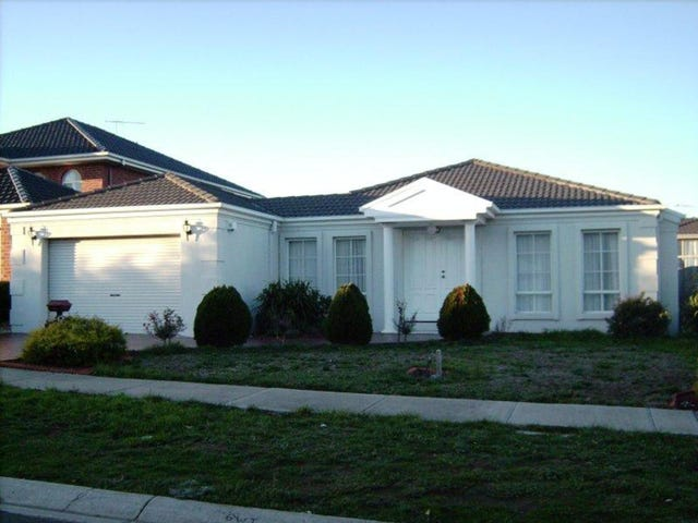 8 Martens Court, Taylors Lakes, Vic 3038