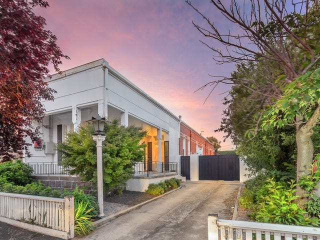 10 Dawson Street South, Ballarat, Vic 3350
