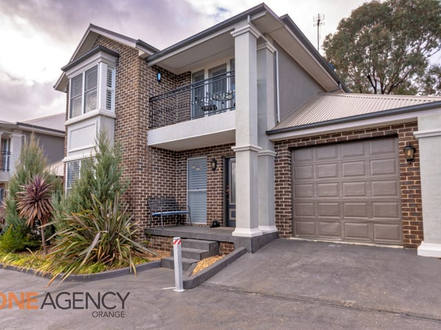 3/18 Whitney Place, Orange, NSW 2800
