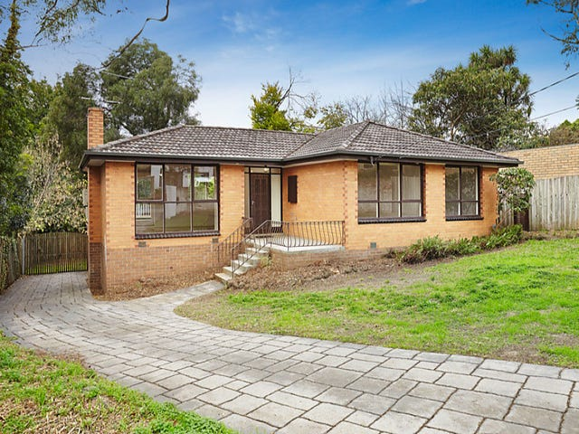 81 Wilsons Road, Doncaster, Vic 3108