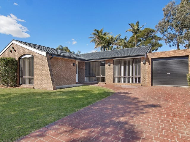 6 Othello Place, St Clair, NSW 2759