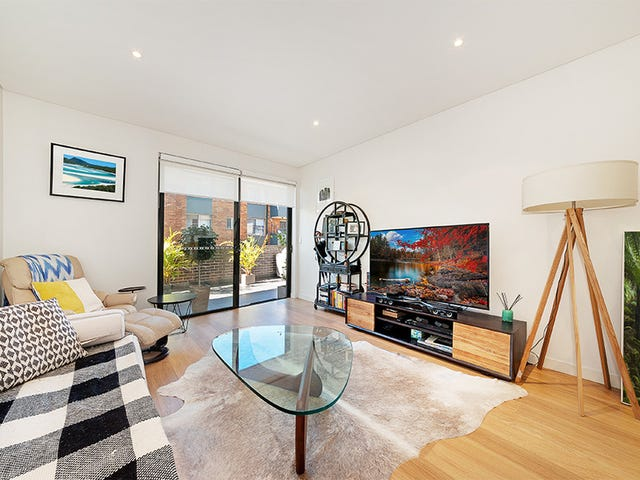 2/1-5 Mandolong Road, Mosman, NSW 2088