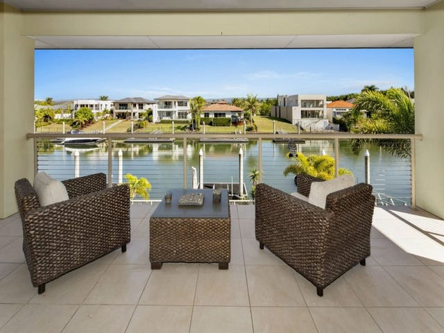 7408 Ellensbrook Drive, Hope Island, Qld 4212