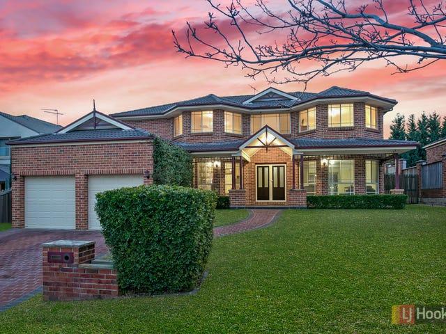 6 Duchess Street, Kellyville Ridge, NSW 2155