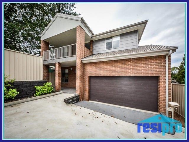 12/14 Progress Place, Garden Suburb, NSW 2289