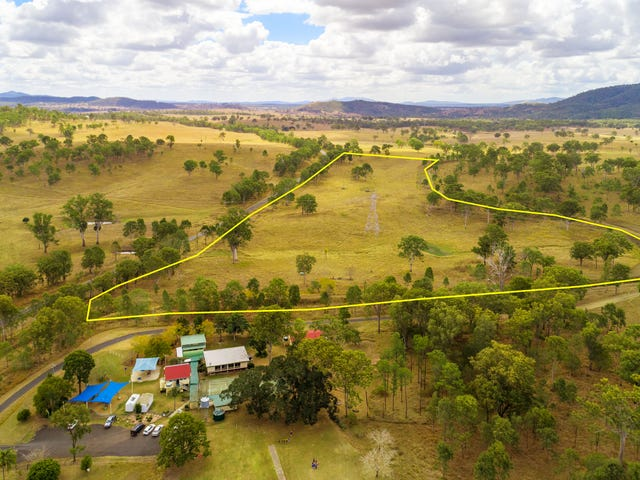 Lot 299 Bauple Woolooga Road, Woolooga, Qld 4570