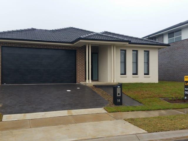 14 Bridgewater Cresent, Beaumont Hills, NSW 2155