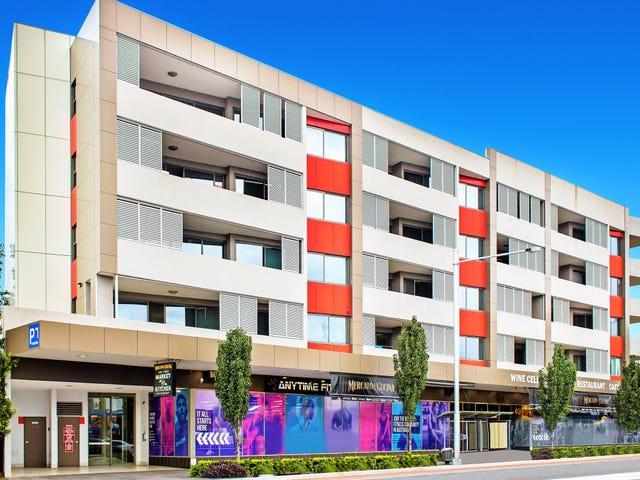 27/297-307 Victoria Road, Gladesville, NSW 2111