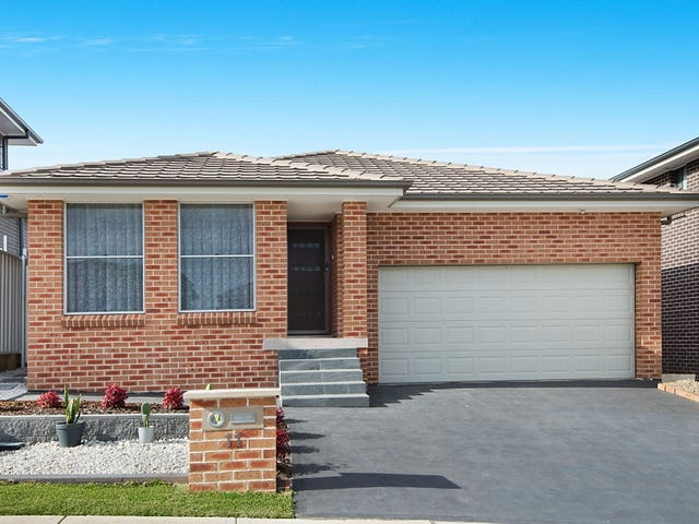 11 O'SHEA CRES, Kellyville, NSW 2155