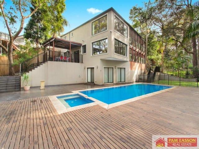 3 Stringer Place, Oatlands, NSW 2117