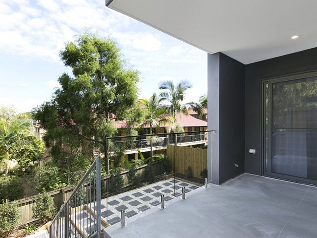 2/45 Clarence Road, Indooroopilly, Qld 4068