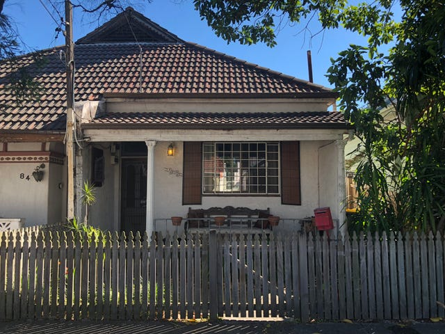 86 Silver Street, St Peters, NSW 2044
