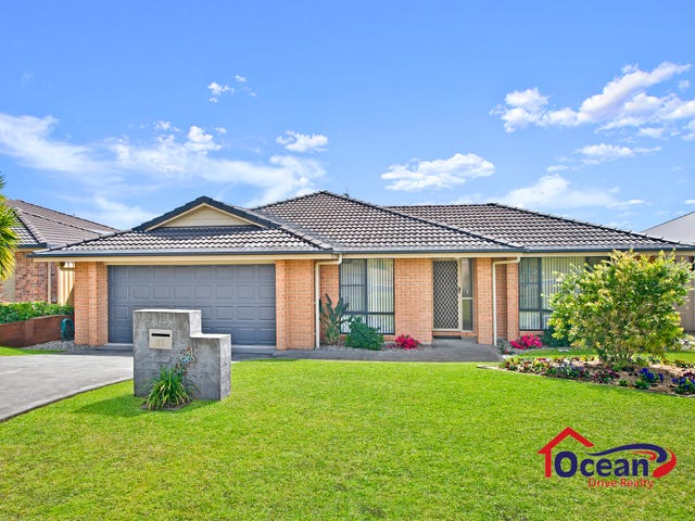 21 Rainbow Beach Drive, Bonny Hills, NSW 2445