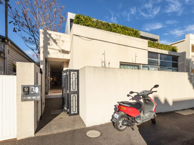 30 Nicholson Street, South Yarra, Vic 3141