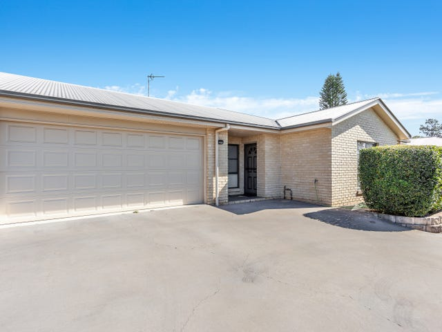 1/8A Derwak Street, Harristown, Qld 4350