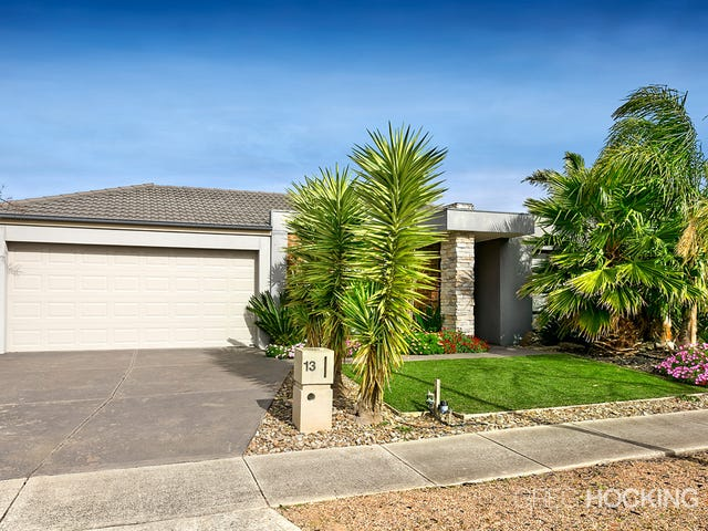 13 Daisy Drive, Point Cook, Vic 3030