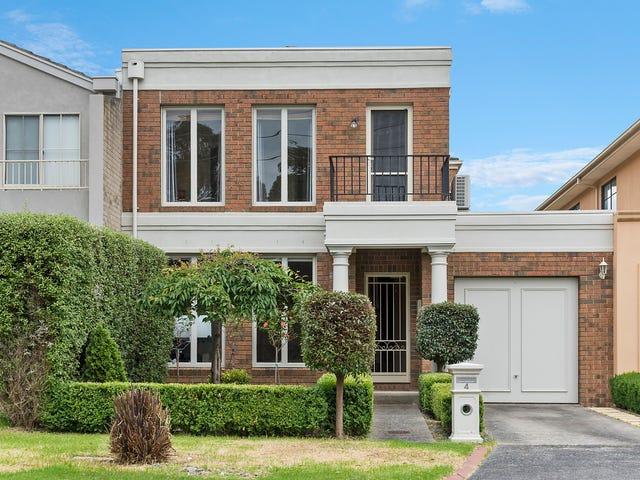 4 Callaghan Avenue, Glen Waverley, Vic 3150