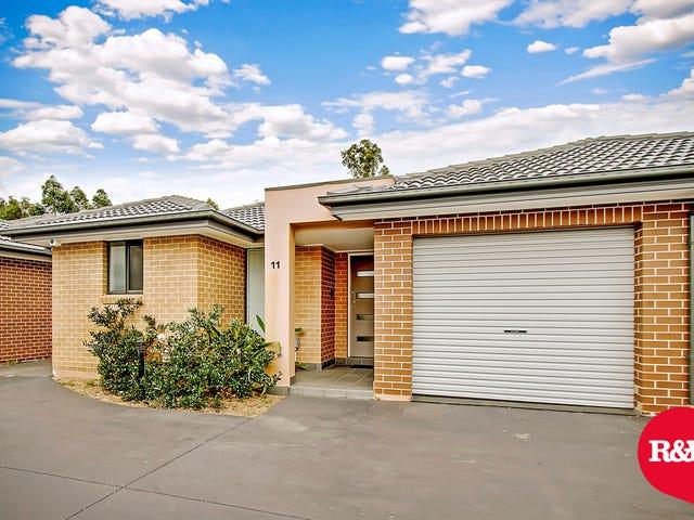 11/33-35 O'Brien Street, Mount Druitt, NSW 2770