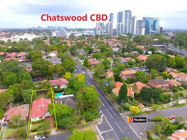 80 William Street, Roseville, NSW 2069