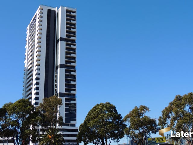 1105A/438 Macquarie St, Liverpool, NSW 2170