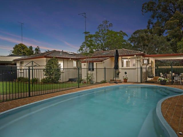 36 Turon Avenue, Baulkham Hills, NSW 2153