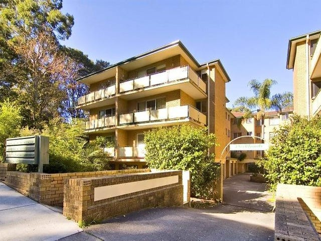 16/26 Huxtable Avenue, Lane Cove, NSW 2066