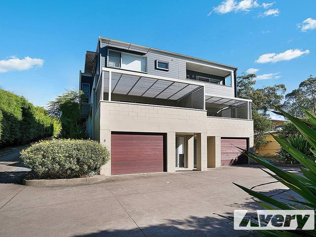 2/8 Brighton Avenue, Toronto, NSW 2283