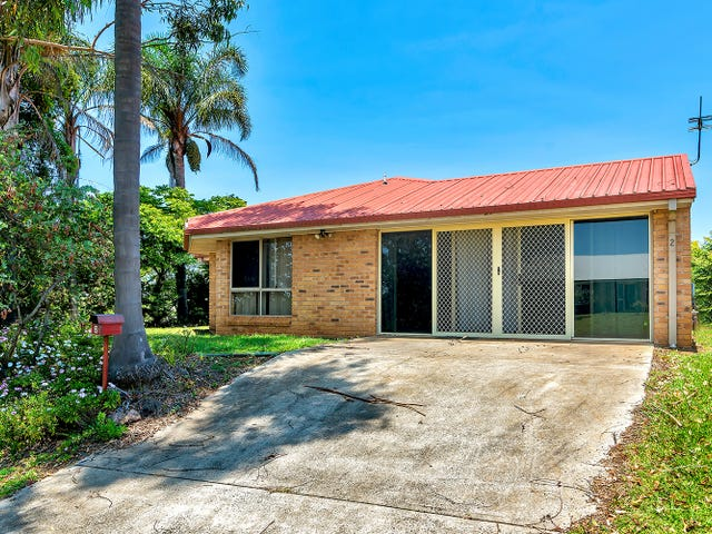 2 Danica Court, Kearneys Spring, Qld 4350