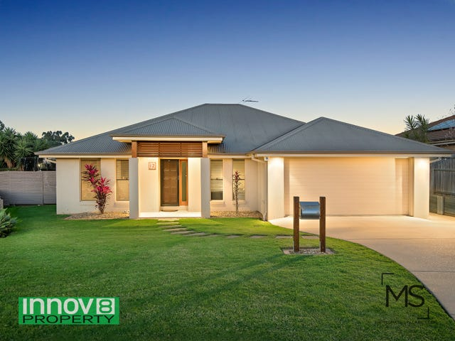 12 Lacewood Circuit, Warner, Qld 4500