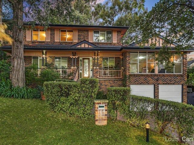 3 Crego Road, Glenhaven, NSW 2156