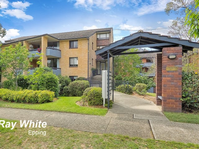 10/3-5 Kandy Avenue, Epping, NSW 2121