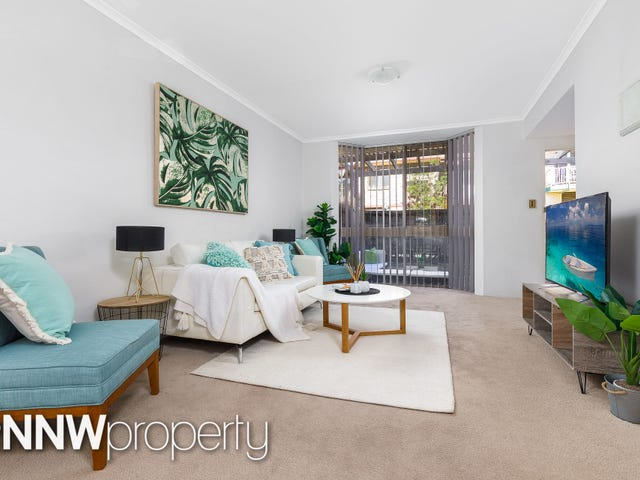 9/14-16 Freeman Place, Carlingford, NSW 2118