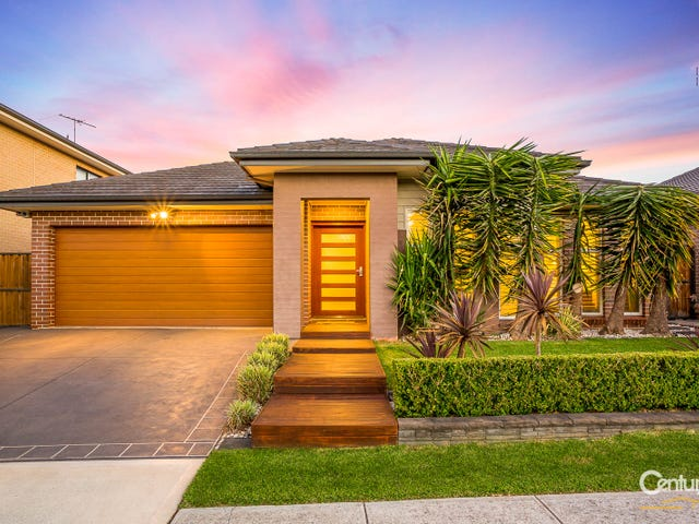27 Levy Crescent, The Ponds, NSW 2769