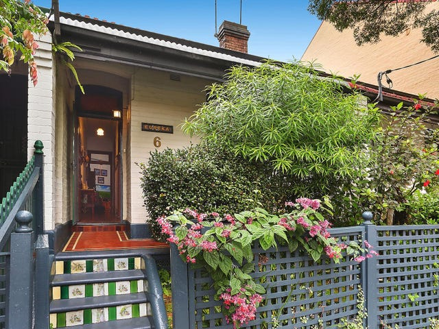 6 Binning Street, Erskineville, NSW 2043