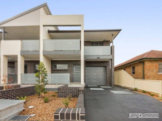 59b Richmond Street, South Wentworthville, NSW 2145