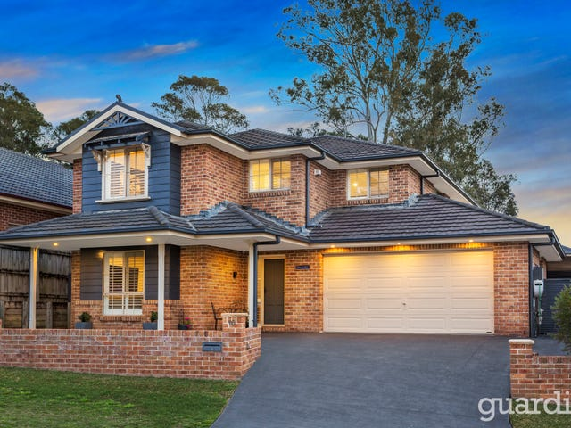 16 McCombe Avenue, Rouse Hill, NSW 2155
