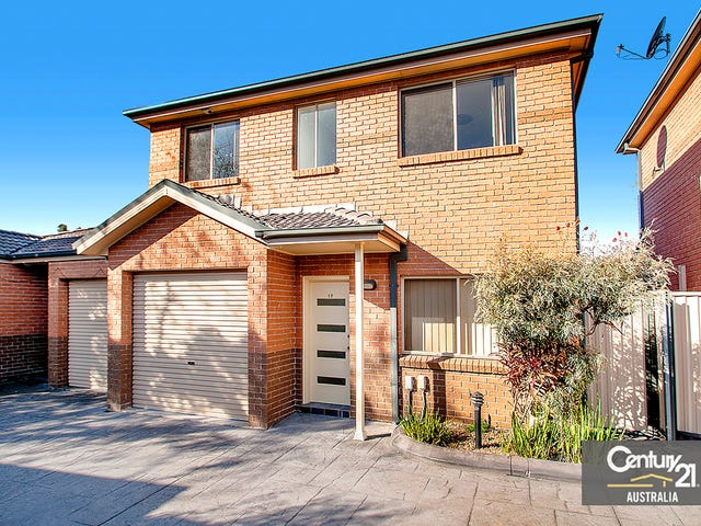 17/36-40 Jersey Road, South Wentworthville, NSW 2145