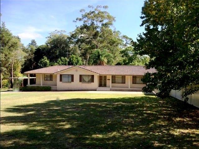 73A BRITANNIA ROAD, Castle Hill, NSW 2154