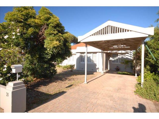 2/21 Winston Crescent, Glengowrie, SA 5044
