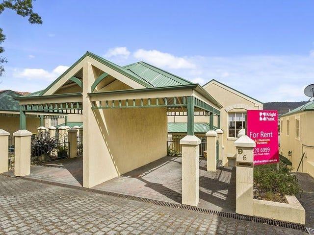 6/9 Montgomery Court, Sandy Bay, Tas 7005