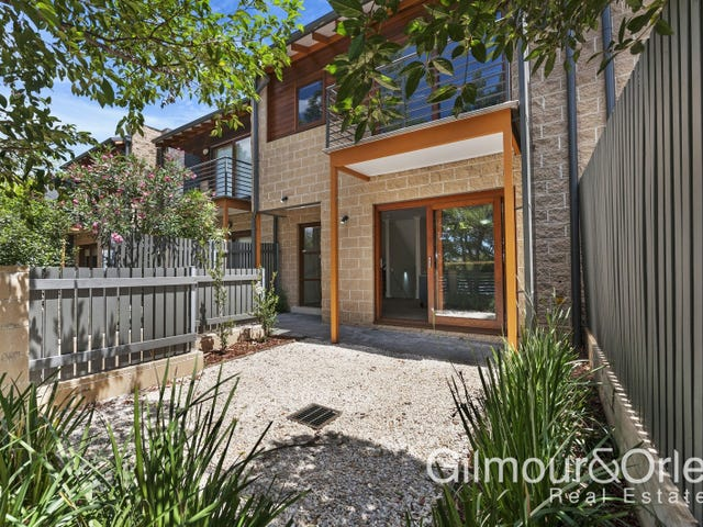 20/86 Wrights Road, Kellyville, NSW 2155